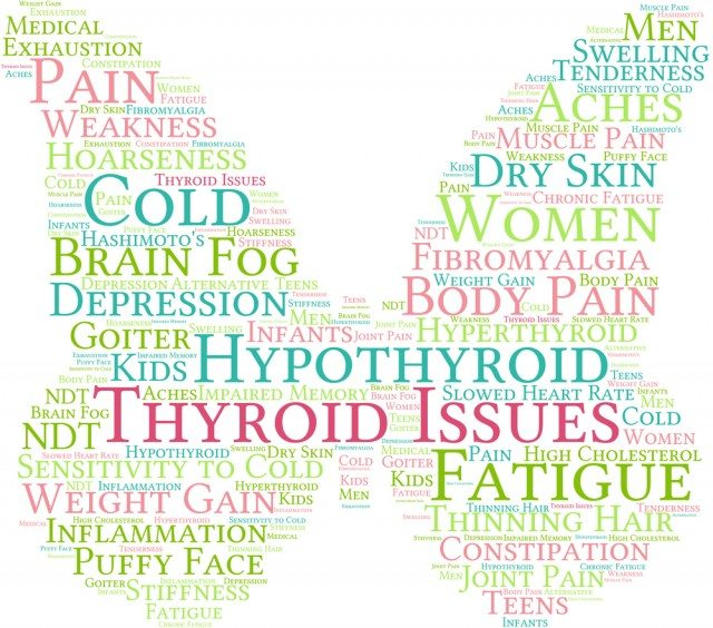 Hashimoto's and Hypothyroidism – Are Stress and Emotional Traumas the Cause? (Part 2)