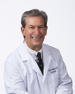Dr. Martin Rutherford